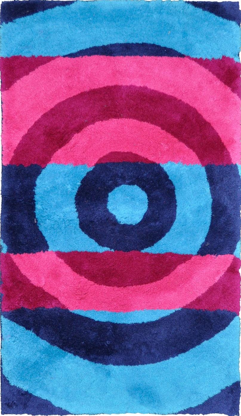 thomas badteppich exotic mt 2276 02 blau ideen zum wohnen keine versandkosten. Black Bedroom Furniture Sets. Home Design Ideas